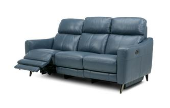 3 Seater Power Sofa