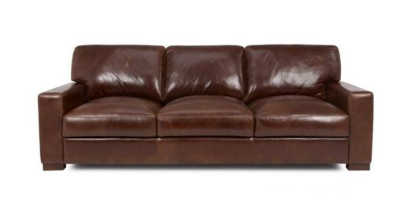 Maximus 3 Seater Sofa