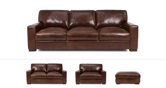 Maximus Clearance 3 Seater, 2 Seater, Cuddler & Footstool