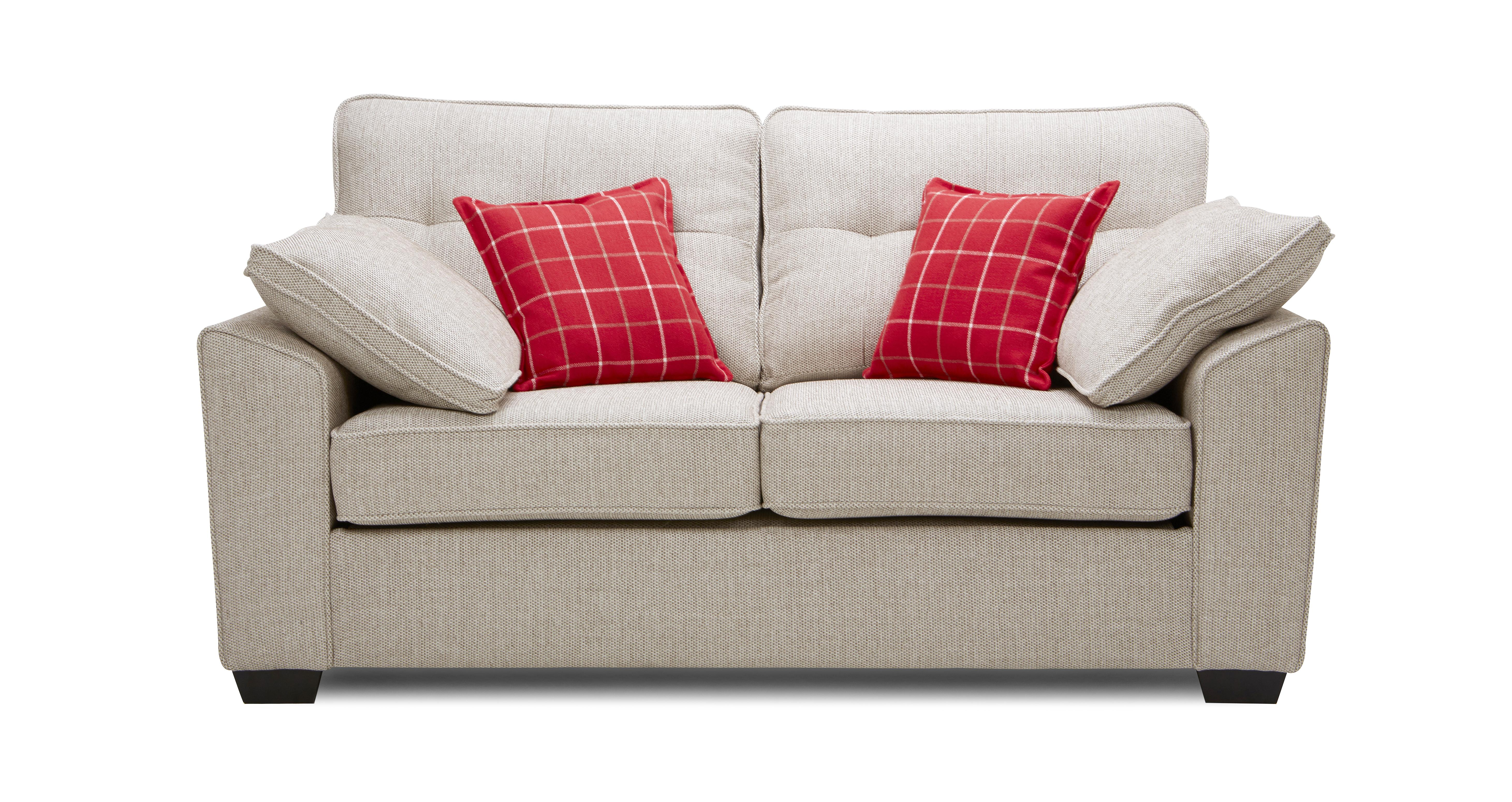 Maxwell 2 Seater Deluxe Sofa Bed Keeper Dfs