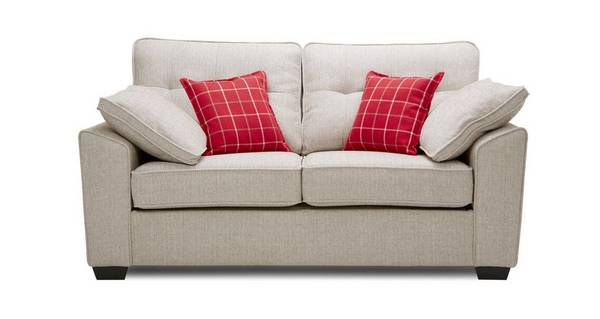 Maxwell 2 Seater Deluxe Sofa Bed