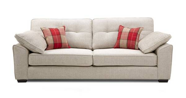 Maxwell 4 Seater Sofa