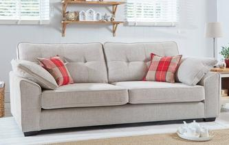 Maxwell 4 Seater Sofa Keeper