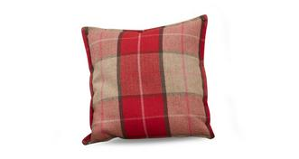 Maxwell Multi Check Scatter Cushion