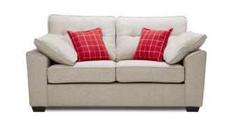 Maxwell Clearance 2 Seater Deluxe Sofa Bed