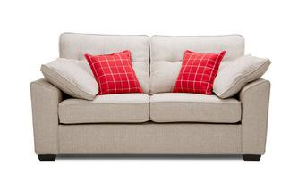 Maxwell Sofabed Clearance 2 Seater Deluxe Sofa Bed Keeper