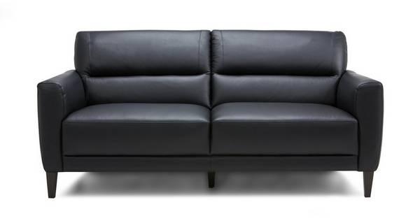 Maxx 3 Seater Sofa