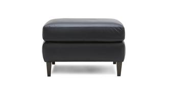 Maxx Storage Footstool