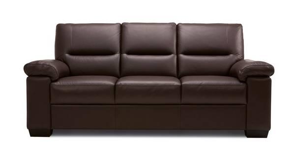 Mellow 3 Seater Sofa