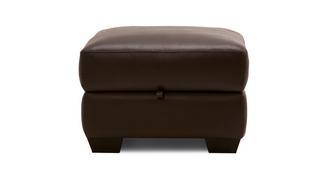 Mellow Storage Footstool