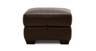 Mellow Storage Footstool