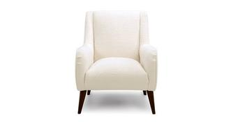 Melody Poodle Accent Chair