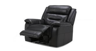 Melton Manual Recliner Chair