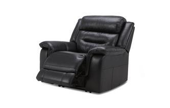 Power Plus Recliner Chair Premium