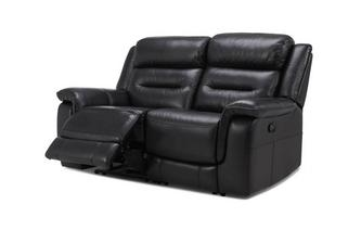 2 Seater Manual Recliner Premium