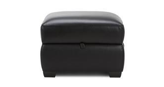 Melton Storage Footstool