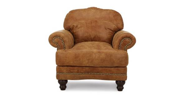 Mendez Armchair