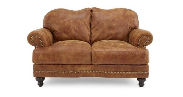 Mendez 2 Seater Sofa