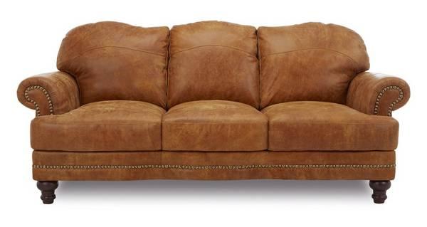 Mendez 3 Seater Sofa