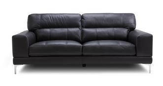 Mercure 3 Seater Sofa