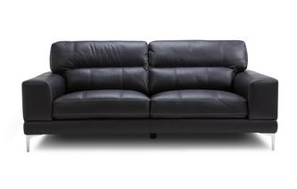 3 Seater Sofa Dream Contrast Stitch