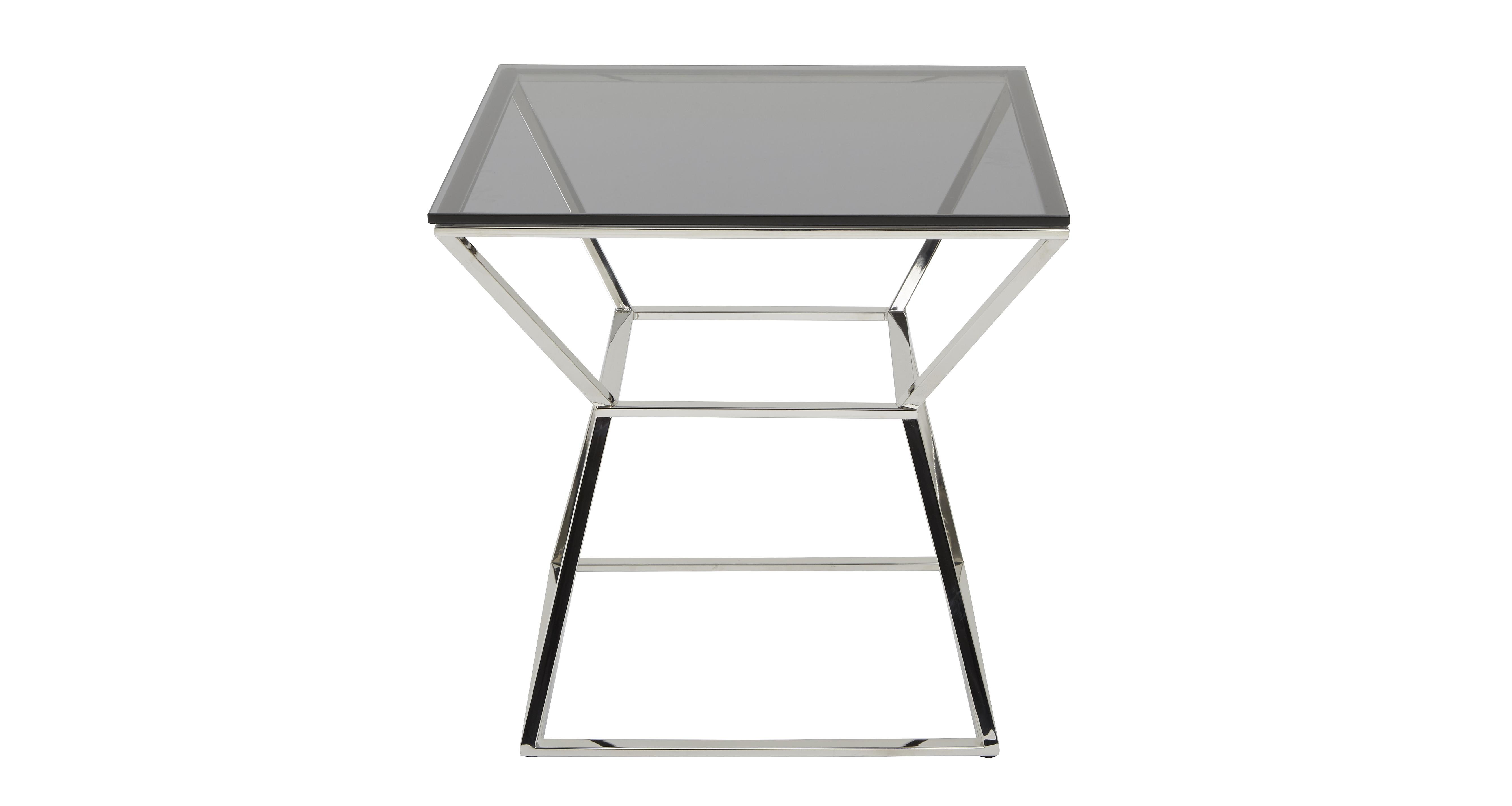 Mercury square lamp table dfs for Lamp table dfs