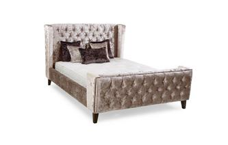 Meridian King Size (5 ft) Bedframe Paloma
