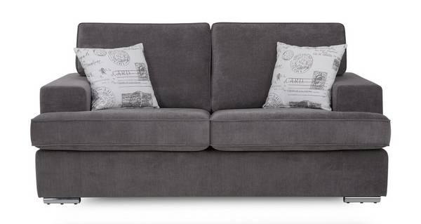 Merit 2 Seater Sofa Bed
