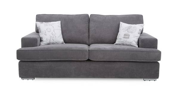 Merit 3 Seater Sofa