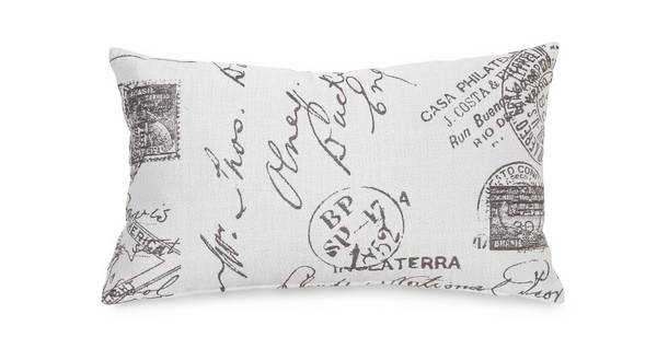 Merit Pattern Bolster Cushion