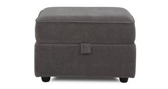 Merit Storage Footstool