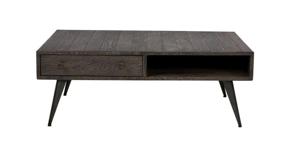 Mica, Reclaimed Oak cofee table from DFS