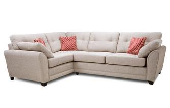 Right Hand Facing 3 Seater Deluxe Corner Sofabed