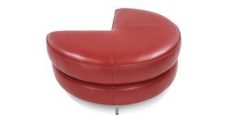 Milan Shaped Footstool