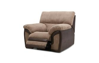Electric Recliner Chair Samson