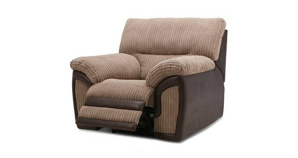Miller Electric Recliner Chair