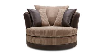 Miller Large Swivel Chair
