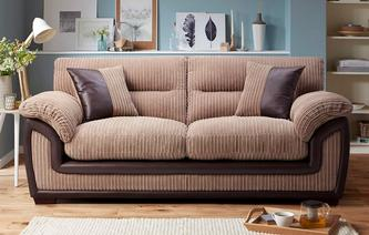 Miller Large 2 Seater Sofa Bed Samson