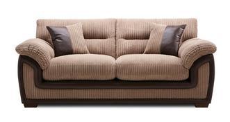 Miller 3 Seater Sofa