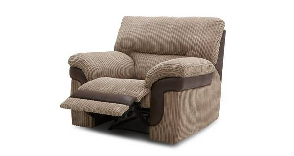 Milton Manual Recliner Chair