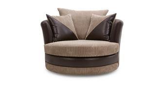 Milton Large Swivel Chair