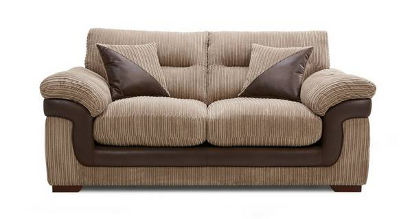 Milton Clearance Large 2 Seater Sofa Bed