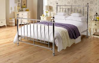 Mirage Double (4 ft 6) Bedframe Mirage