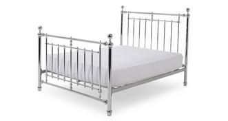 Mirage King Bedframe
