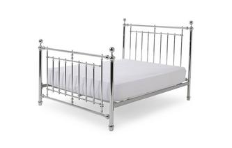 King (5 ft) Bedframe Mirage