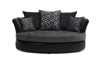 Cuddler Sofa Carrara