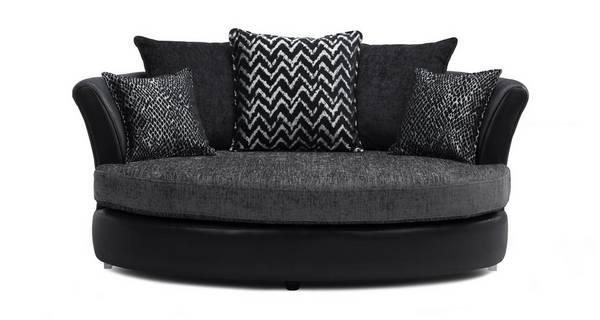Mistra Cuddler Sofa