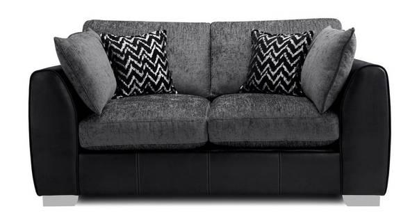 Mistra Formal Back 2 Seater Sofa