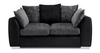 Mistra Pillow Back 2 Seater Sofa