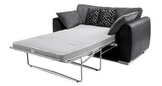 Mistra Clearance Formal Back 2 Seater Deluxe Sofa Bed